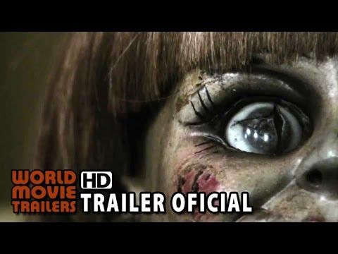 Trailer do filme A Noiva do Monstro