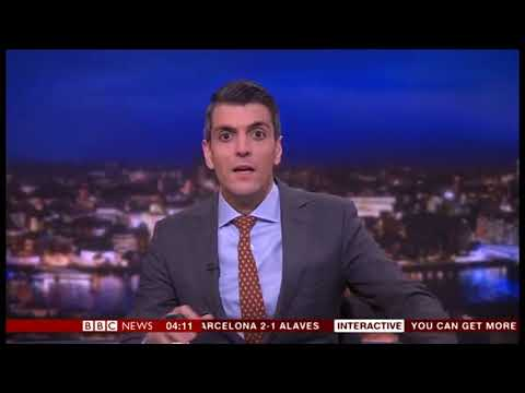 BBC News 29 January 2018
