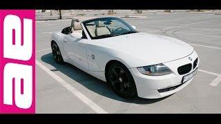 www.AUTOEMOTIONAL.ae - BMW E85 Z4 3.0i M - 365