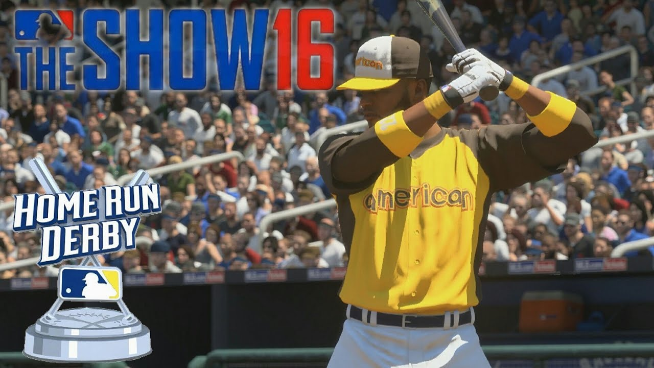 BOBBY AND FRIENDS MLB The Show