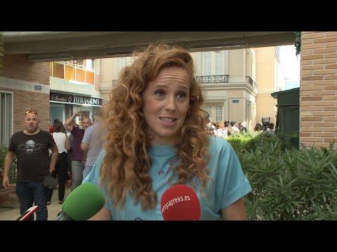 """María Castro fala da súa recente voda """"temática"""", que durou tres días"""