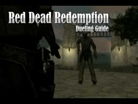 Red Dead Redemption - Guide to Dueling