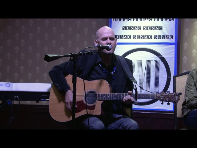 Andy Ard - 2016 DURANGO Songwriters Expo/BB
