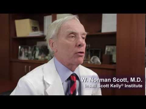 W. Norman Scott, MD, FACS