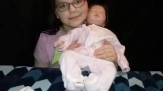 NPK Collection Reborn Baby Doll