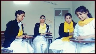 Crazy Inside College Boys and Girls Musically Tik Tok 2 || Inside School Girls and Boys Tik Tok