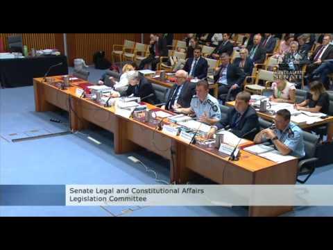 #estimates - the AFP and West Papua