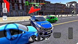 Offroad Police Car DE- Free Car Games To Play New Android Games Gameplay HD