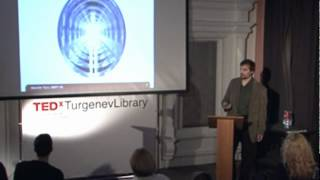 TEDxTurgenevLibrary - Alexander Rylov - Library as a Information and Reference System
