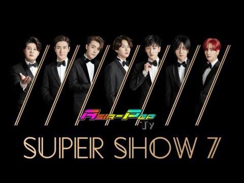ASIA-POP TV EN WILLAX PROGRAMA COMPLETO (10-03-2018)