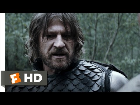 Black Death (2010) - A Suspected Witch Scene (2/10) | Movieclips