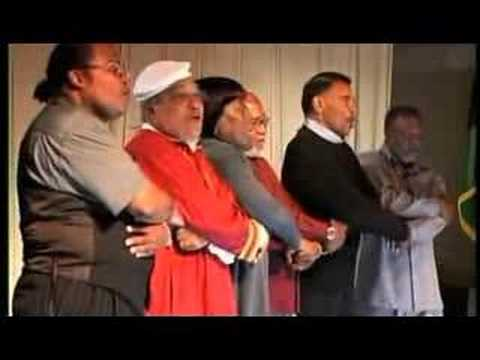 We Shall Overcome (SNCC Freedom Singers, Chicago 2007)