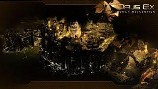 Прохождение Deus Ex: Human Revolution #11
