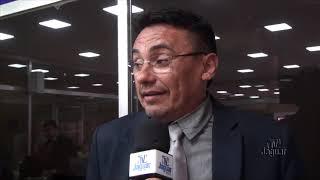 Amarilio defende a forma como Nathizael dividiu o recurso para pavimentação