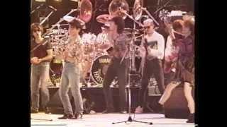 1990年7月29日 八代市制施行50周年イベント Part8収録曲 ハウンドドッグ...