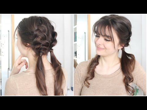 Quick & Cute | Braided Style
