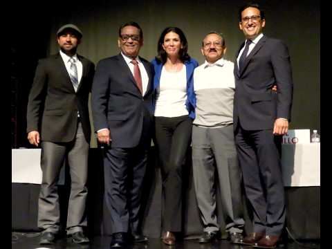 Los Angeles City Council District One Candidate Forum 2017