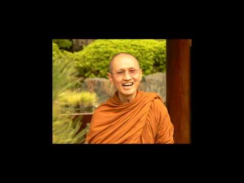 Ajahn Dtun - A Mind governed by Delusion