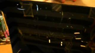 видео-распоковка на коллекцию 'весёлая вечеринка'№2