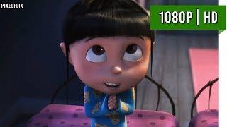 Çılgın Hırsız | Unicornlar`ı Severim! | HD