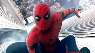 marvel s spider man 2017 movie trailer 2 logan lerman