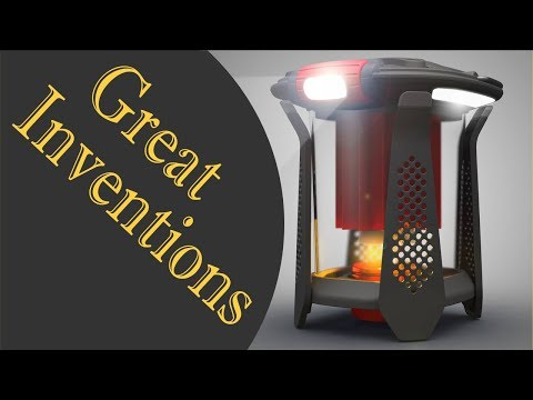 Great Inventions, Gadgets and Technology! #27