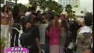 Nicky Jam - Gas Pela Y Ton Ton