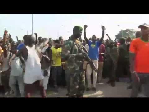 Ivory Coast's journey to 2020
