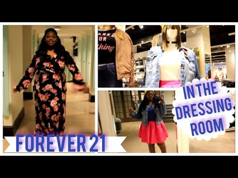 34661cb96561a Charlotte Russe Plus Size Inside the Dressing Room by Shanno Whamo