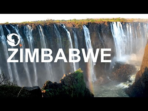 Zimbabwe- Where to go and what to see
