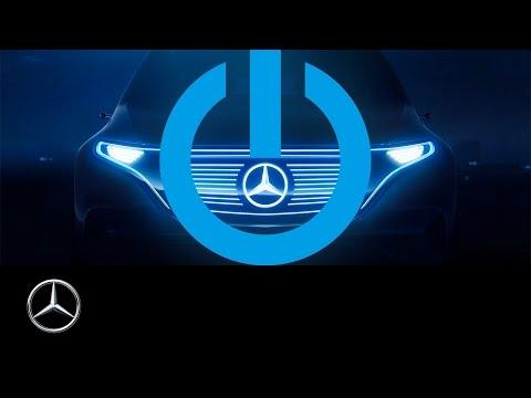 Ready to Change? – Teaser – Mercedes-Benz original