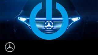 في إعلان تشويقي لسيارتها الكهربائية.. مرسيدس للمستهلك: «مستعد للتغيير؟»