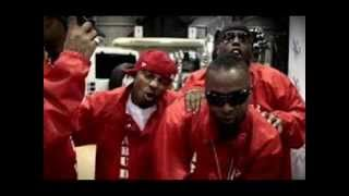 All Gas No Brake's - 816 Boyz (Chopped & Screwed)