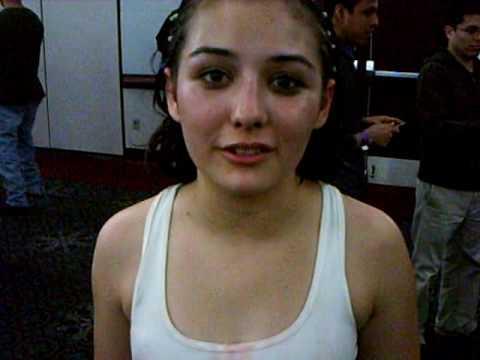 Crystal Delgado Post-Fight Interview