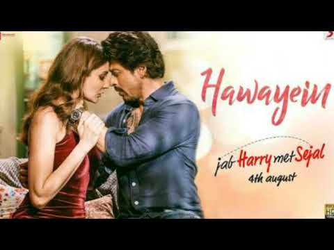 Hawayein Song Ringtone || Jab Harry Met Sejal || Latest 2017  || Sad Ringtones By Online Seekho