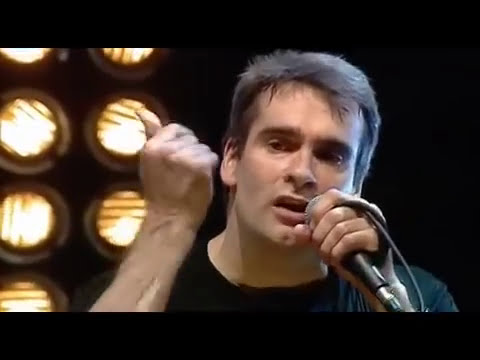Henry Rollins jokes about Metalheads and iron Maiden