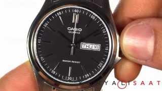 CASIO MTP-1239D-1A Erkek Kol Saati