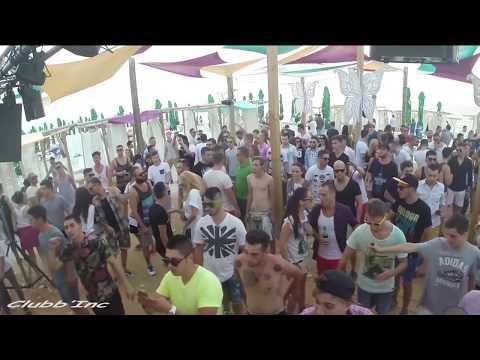 Mano & Azteca Deep Tech House Mix Kudos Beach Clubb Inc Dj Set