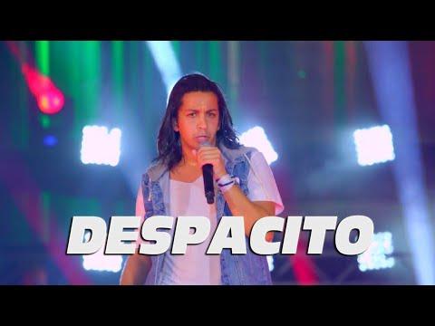 Hisham Gamal - Despacito (Live Cover)