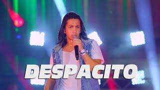 Hisham Gamal - Despacito (Live Cover) | هشام جمال - ديسباسيتو