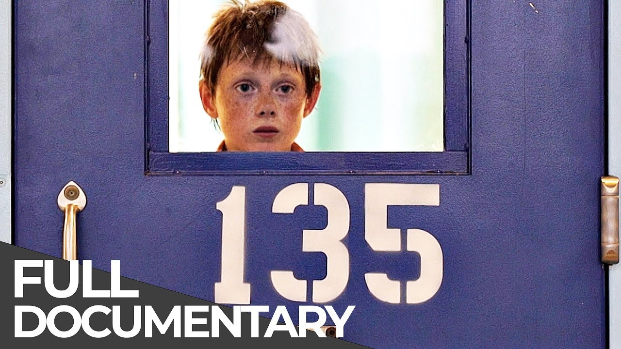 Kids Behind Bars: Prison camp for children   Free Doc Bites   Free Documentary