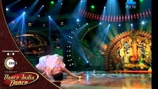 DID L'il Masters Season 3 - Episode 19 - May 03, 2014 - Anudita - Performance