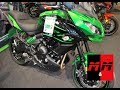 KAWASAKI VERSYS 650 - MOTOh! BARCELONA 2017