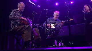 Bill Frisell (Where have all the Flowers Gone)