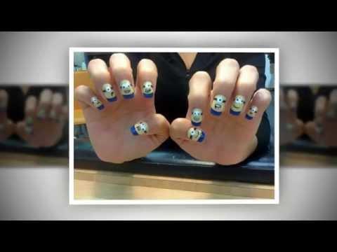 Nail Salon in FL