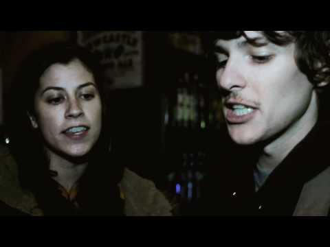 Houndmouth - Krampus (Live @ the Irish Exit)