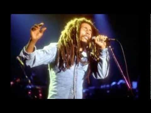 Bob Marley One Love