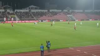 "Albania vs Jordania ""Elbasan Arena"""
