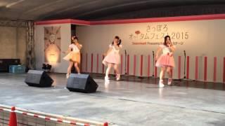 楽曲販売 : http://ameblo.jp/kushiro-aidol/entry-12063456617.html 20...