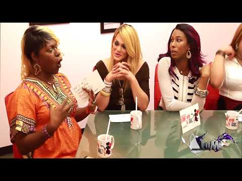 Skin Bleaching,Substance Abuse & Trans Erasure (T-time with the gurlz-S4/ep1)